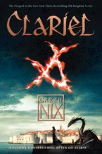 Clariel Hardcover  by Garth Nix