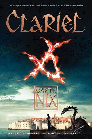Clariel book image