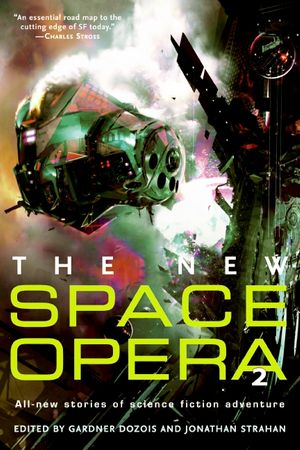 The New Space Opera 2 book image