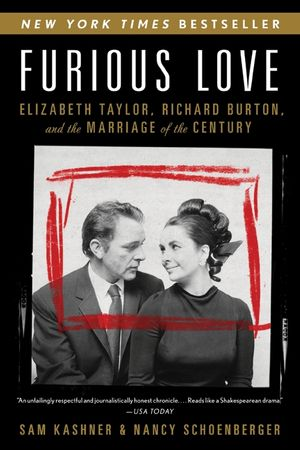 Furious Love book image