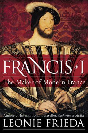 Francis I book image