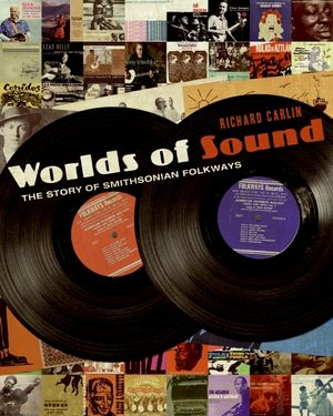 Worlds of Sound book image