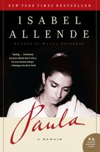 Paula Paperback  by Isabel Allende