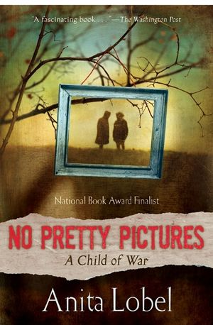 No Pretty Pictures book image