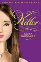 Pretty Little Liars #10: Ruthless