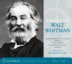 Essential Walt Whitman CD