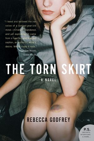 The Torn Skirt book image