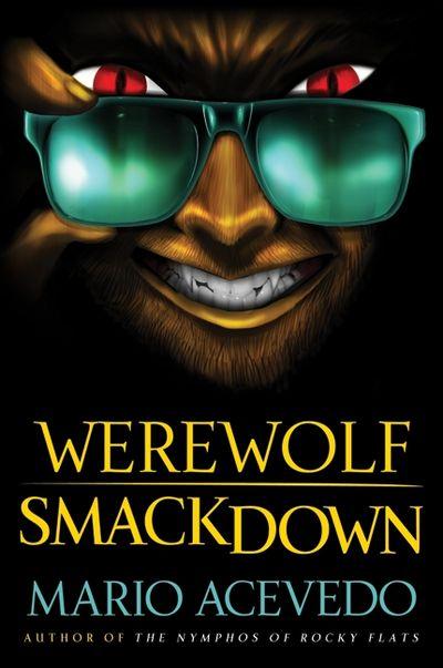 Werewolf Smackdown