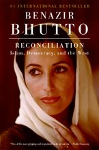 Reconciliation Paperback  by Benazir Bhutto