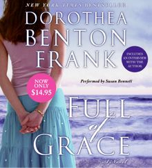 Full of Grace Low Price CD