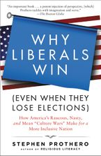 Why Liberals Win (Even When They Lose Elections)