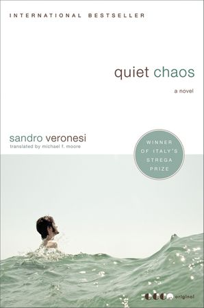 Quiet Chaos Paperback  by