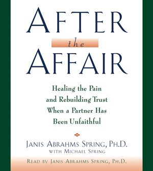 After the Affair book image