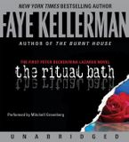 The Ritual Bath Downloadable audio file UBR by Faye Kellerman