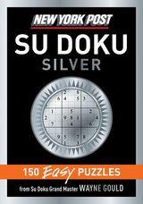 New York Post Silver Su Doku