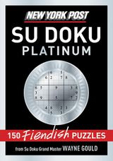 New York Post Platinum Su Doku