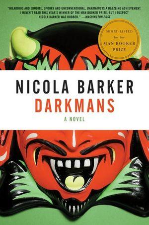Darkmans book image