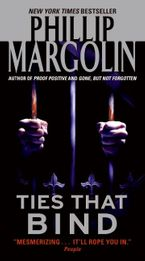 Ties That Bind Paperback  by Phillip Margolin