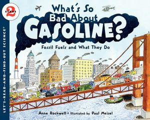 What's So Bad About Gasoline? book image