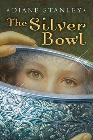 The Silver Bowl book image
