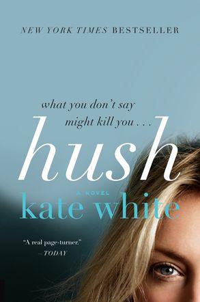 Cover image - Hush