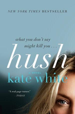 Hush book image