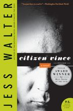 Citizen Vince Paperback  by Jess Walter