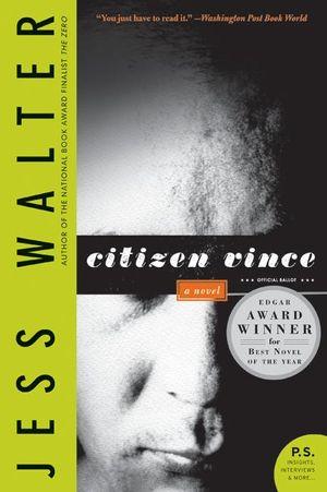 Citizen Vince book image