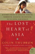 The Lost Heart of Asia