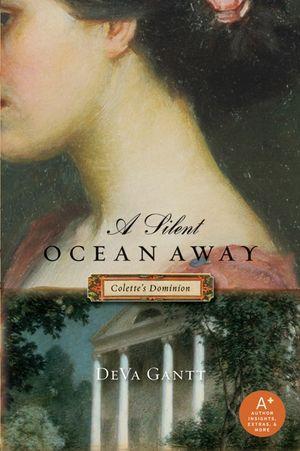 A Silent Ocean Away book image