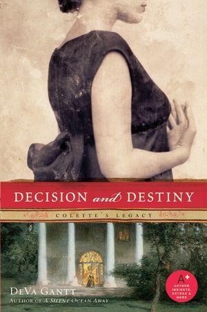 Decision and Destiny book image