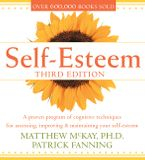 Self-Esteem, 3rd Ed. Low Price