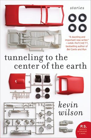 Tunneling to the Center of the Earth book image