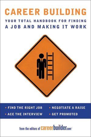 Career Building book image