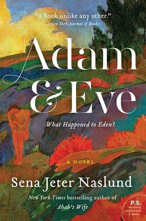 Adam & Eve book image
