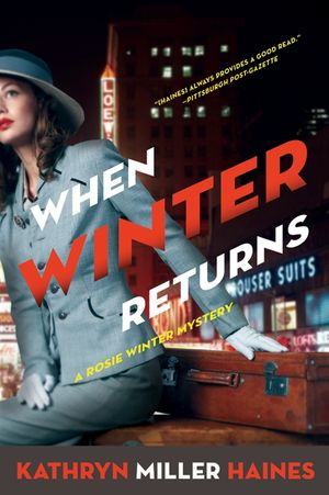 When Winter Returns book image
