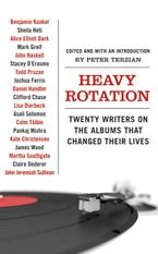 Heavy Rotation Paperback  by Peter Terzian