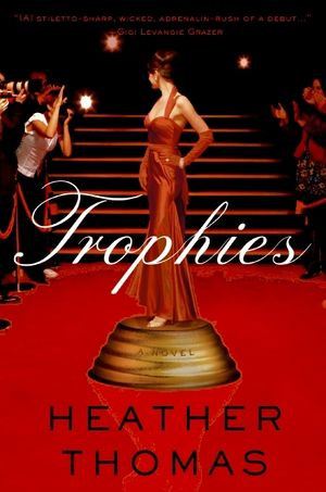 Trophies book image