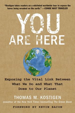 You Are Here book image