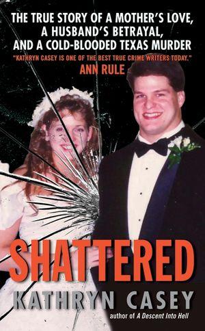 Shattered book image
