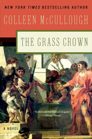 Grass Crown book image