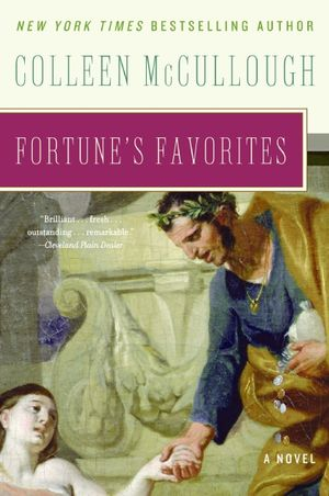 Fortune's Favorites book image