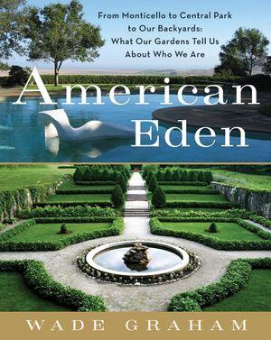 American Eden book image