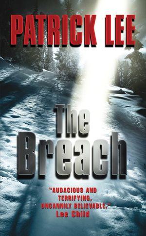 The Breach book image