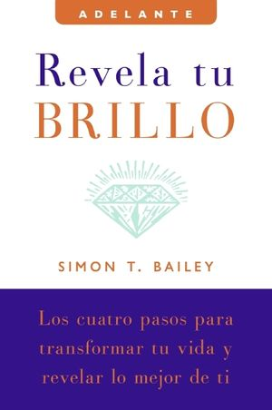 Revela tu brillo book image