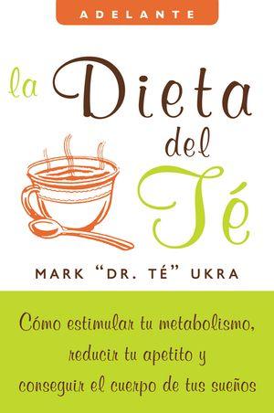 La dieta del te book image