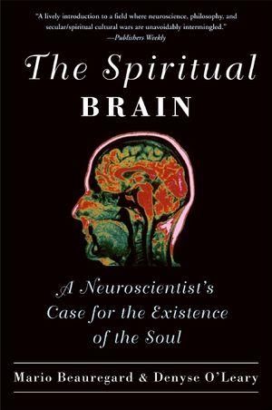 The Spiritual Brain book image