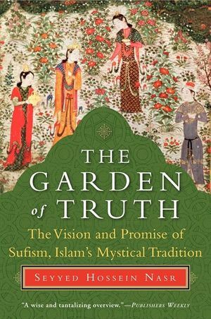The Garden of Truth book image