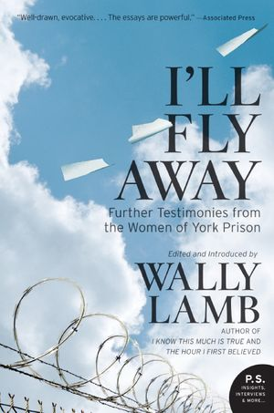 I'll Fly Away book image