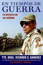 En tiempos de guerra Paperback  by Ricardo S. Sanchez